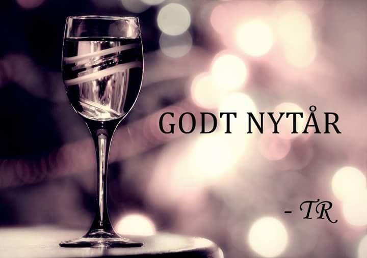 Godt nytår