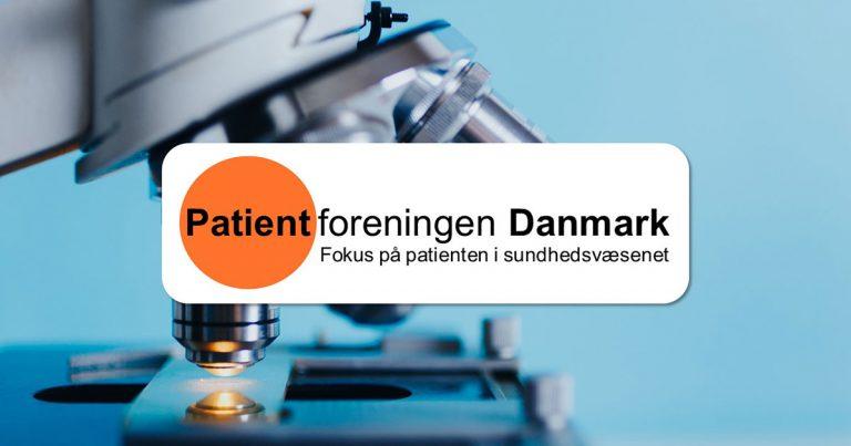 Patientforeningen Danmark